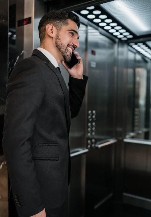 mantenimientos para ascensores